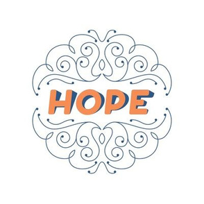 hope embroidery