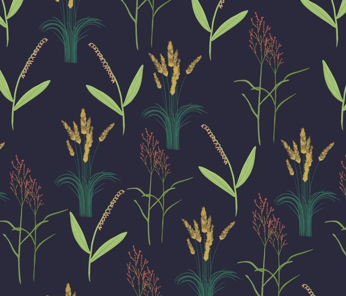 Natural Grasses
