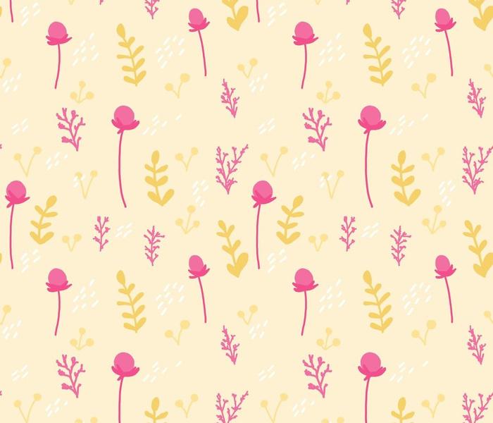 Wild Grasses (yellow)