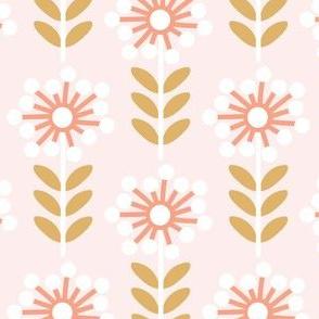 Dandelion Pink