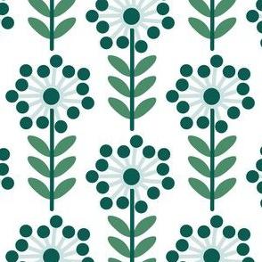 Dandelion Moss