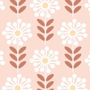 Dandelion Blush