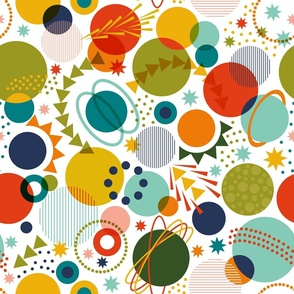 Intergalactic_adventure_design_in_space_with_bright_planets__colored_stars_and_fast-paced_spaceships_in_geometric_style_on_white_background__jumbo_scale