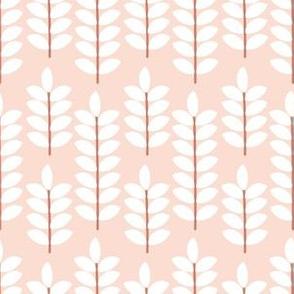 Scandi Fern Pink