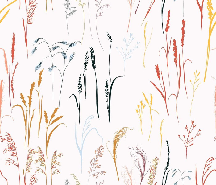 Long Grass spoon flower-01