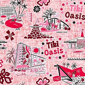 Tiki Oasis 2021b