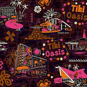 Tiki Oasis 2021 d