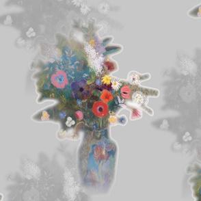Zen Bouquet - 2