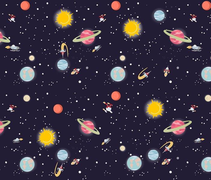 space adve