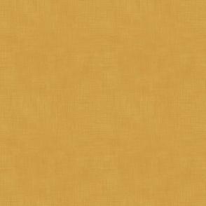 mustard linen