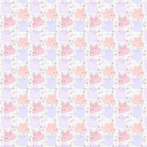 Mochi Bunny Toss