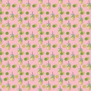 Margarita- Pink