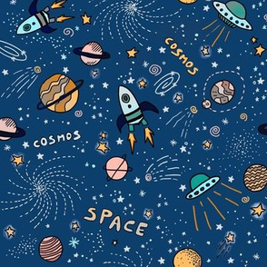 Space small size