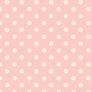 Big Dots Pink