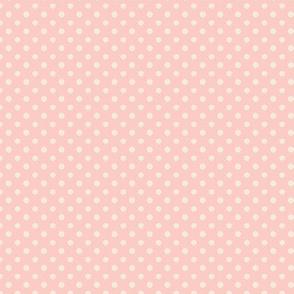 Small Dots Pink