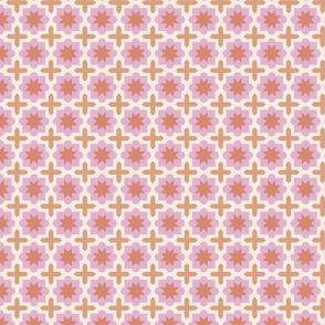 Morocco star tiles