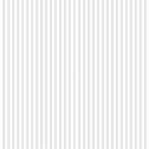 gray and white stripes