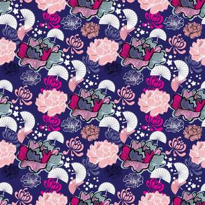 Japanese pattern 35