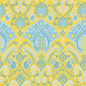 boho yellow and blue-01