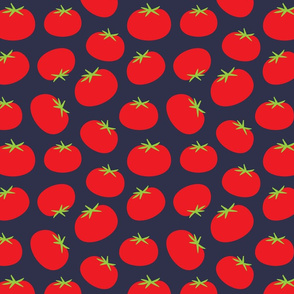Tomatoes - Blue