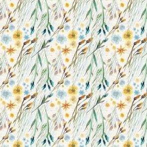 Peppermint Meadow 3x3