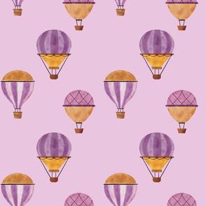 Balloon Ride Small