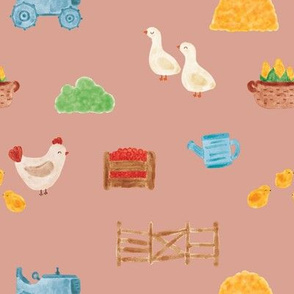 Farm Life Small