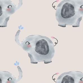 Lili Elephant