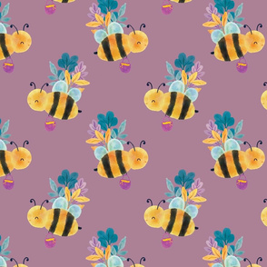Spring Bee Small