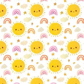 Sunny Days Small
