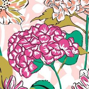 JUMBO_Nature's Calm_Pink Background