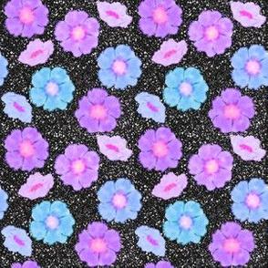Splatter Blossom