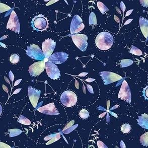 Galaxy of Dreams / Small Scale