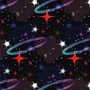 Cosmos Space SP Spoon