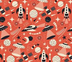 Galactic getaway 2