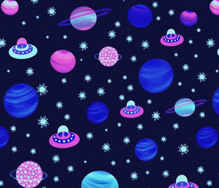 Intergalactic Adventures