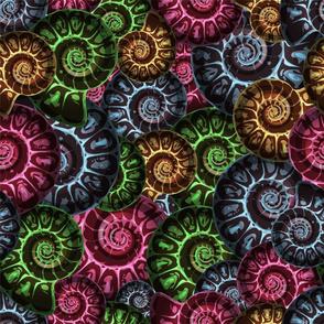 Colorful_shell_pattern