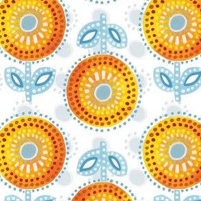 Dandelion, small   alexcolombo.com
