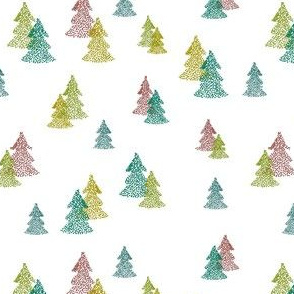 Dotted Trees