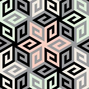11513083 : greek cube : spoonflower0341