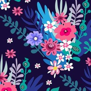 Flower pattern3