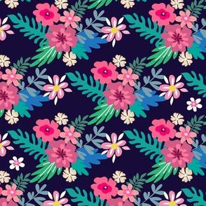Flower pattern8