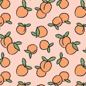 Peaches - Small Scale