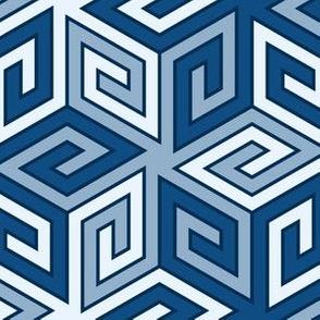 11515921 : greek cube : spoonflower0533