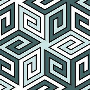 11515933 : greek cube : spoonflower0538