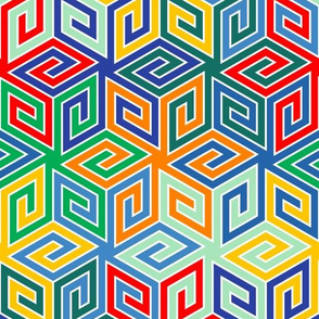 11516508 : greek cube : july2017circus
