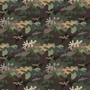 Camo seamless pattern11