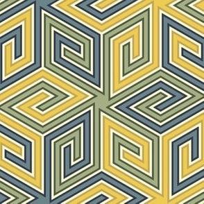 11517726 : greek cube : bayeuxpalette