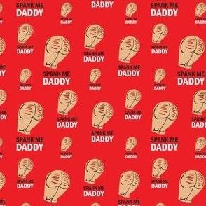Spank Me Daddy 2