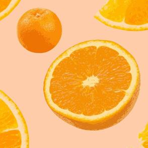 Orange Bits